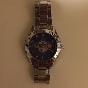 Harley Davidson watch